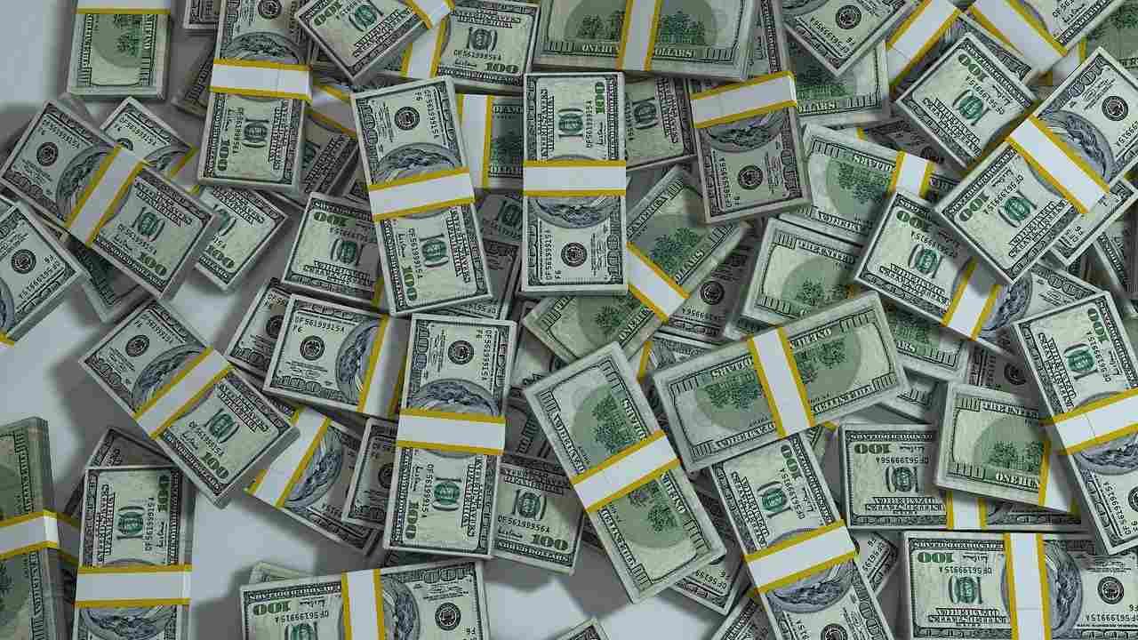 Trading e soldi