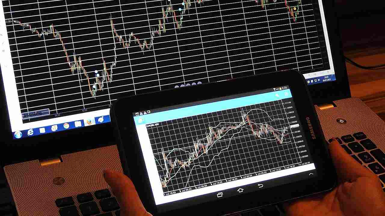 Trading online, strumenti finanziari