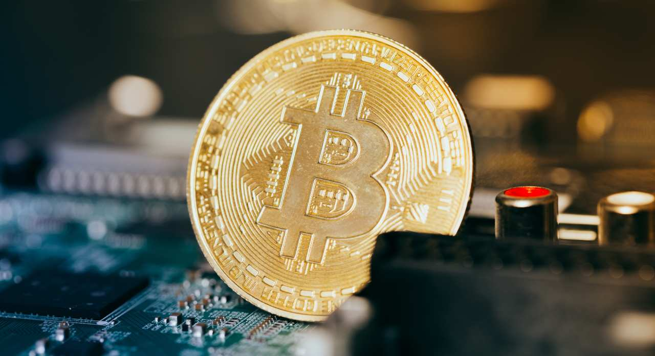 bitcoin, criptovaluta