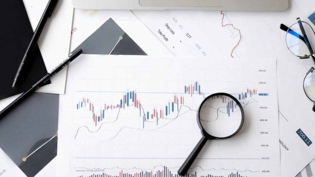 Studio per il trading online