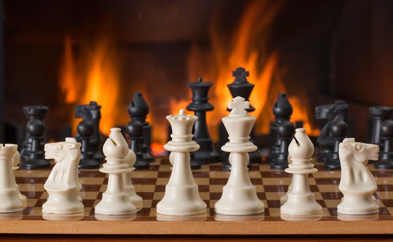 scacchi strategia