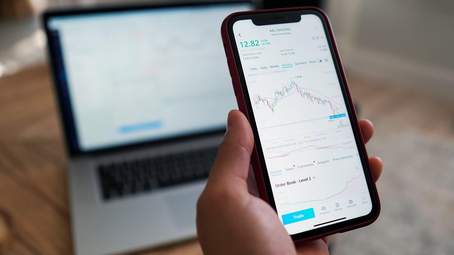 Trading: gli errori da non fare