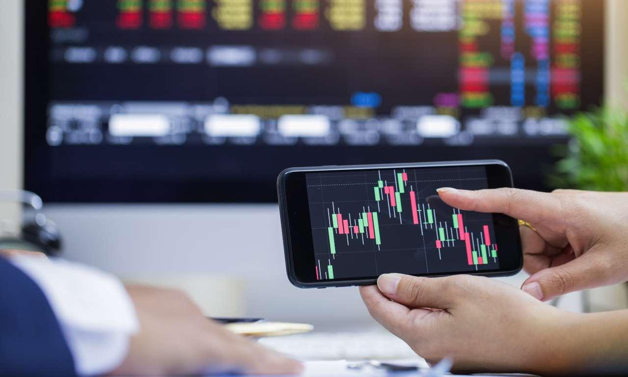 trading grafici