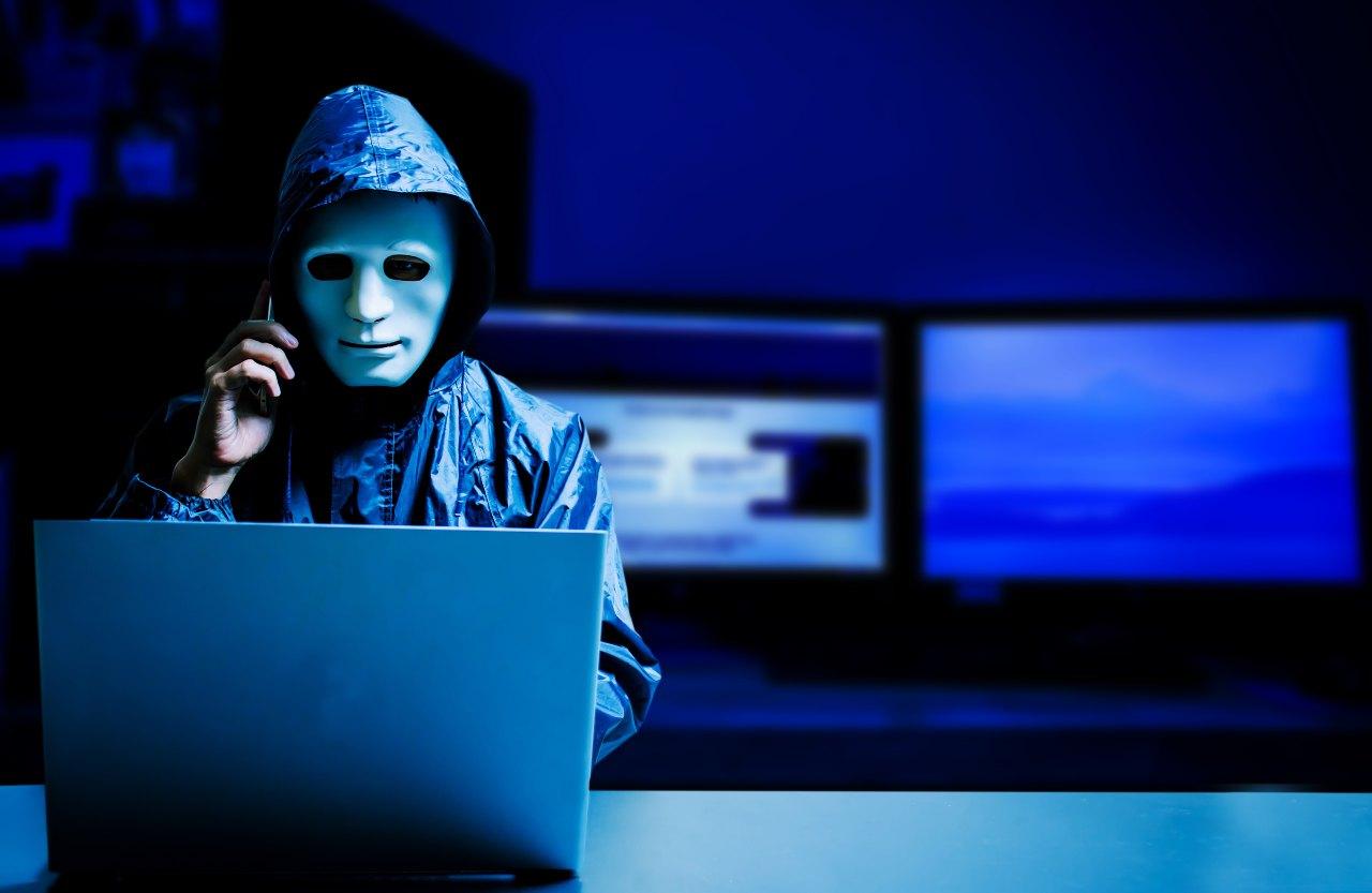 Hacker e truffa online