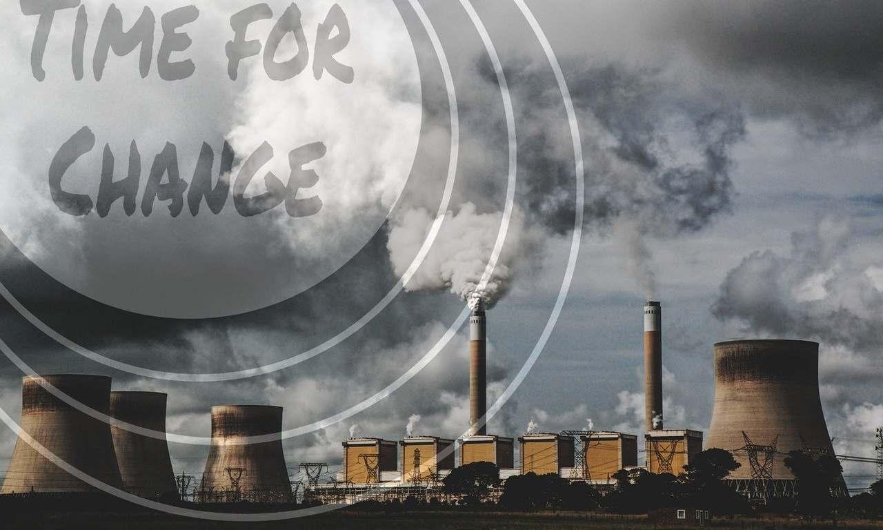 Impegno per il cambiamento climatico