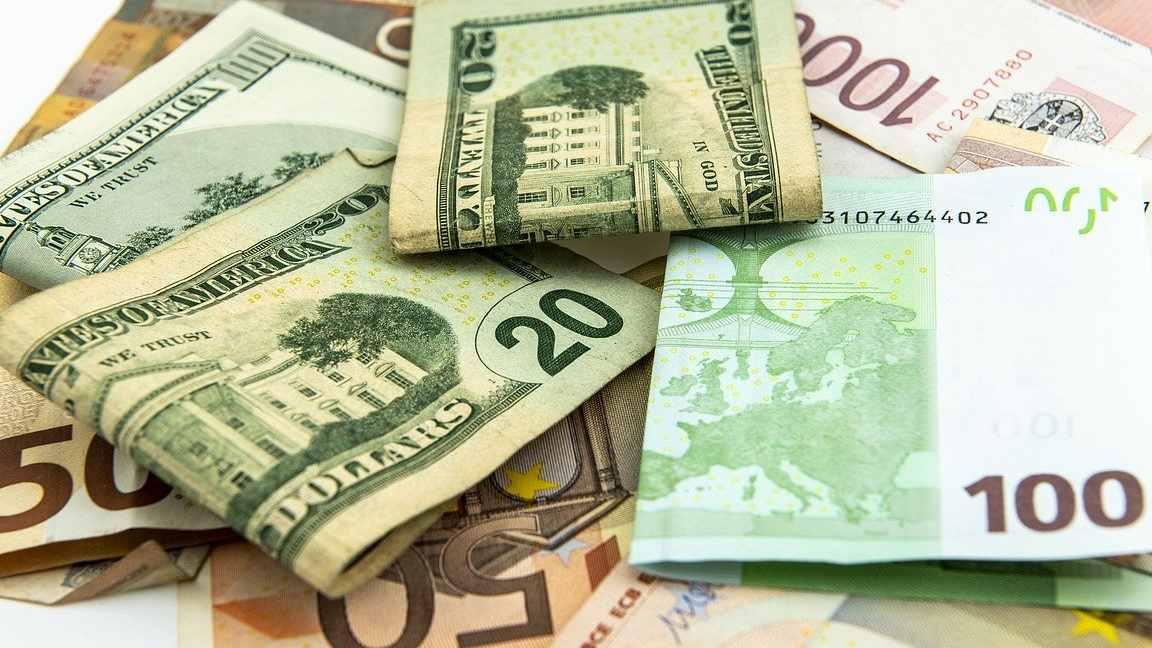 Mercato Forex Euro Dollaro