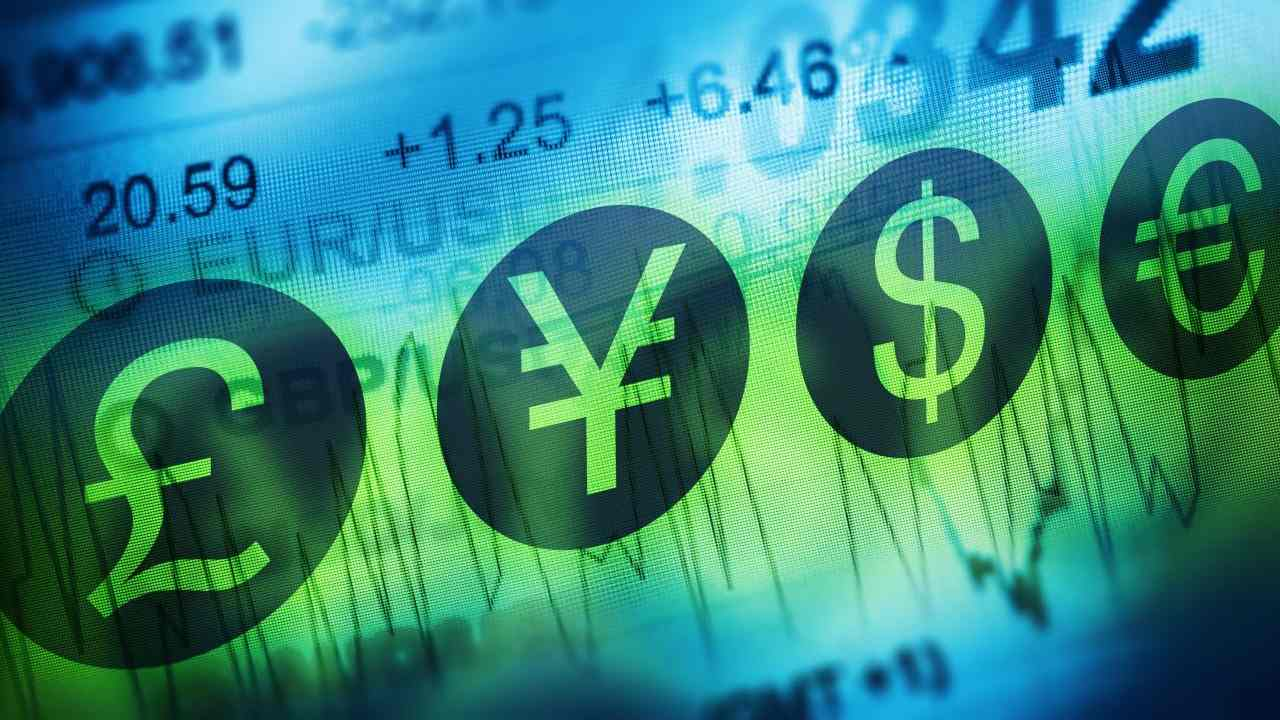 Forex mercato valute
