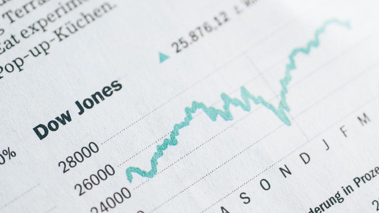 Dow Jones sul giornale