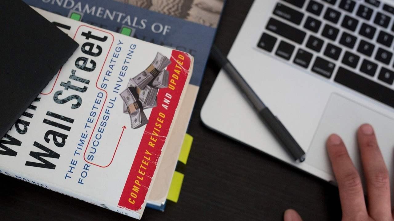 Studiare trading libri