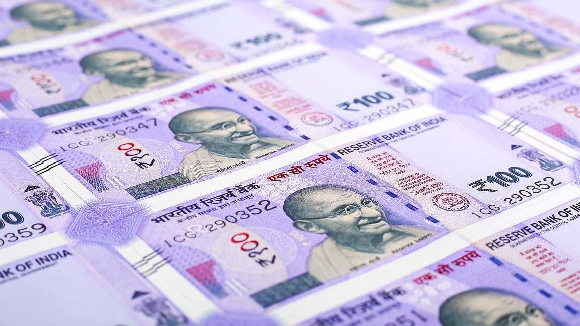 Moneta indiana