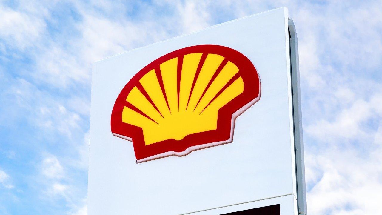 Shell compagnia petrolifera