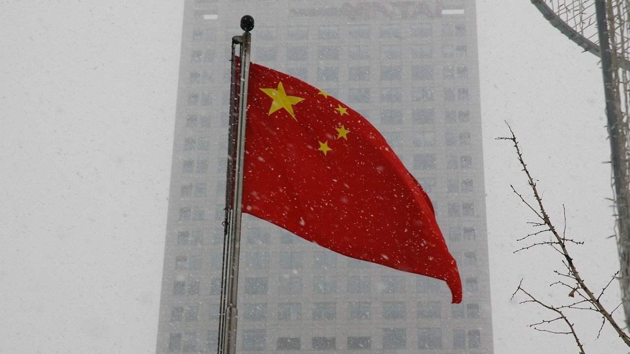 Cina e tribunali
