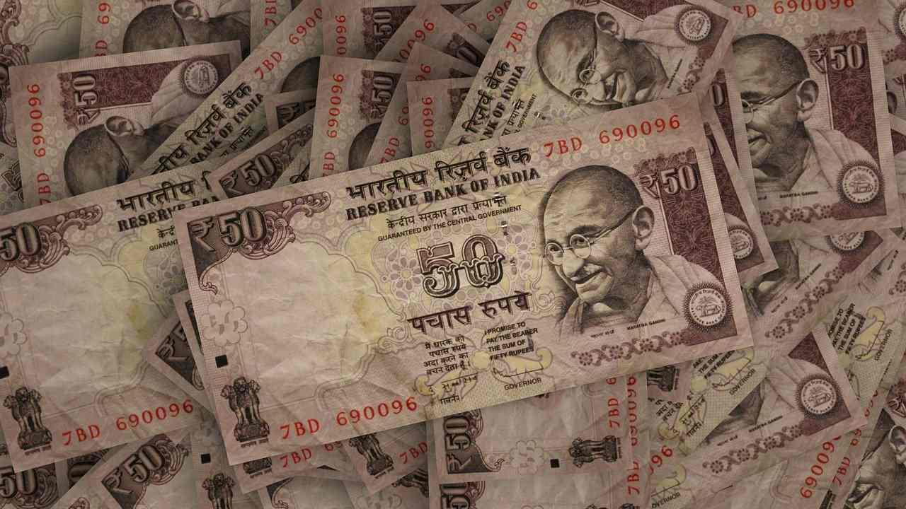 Moneta Valuta India