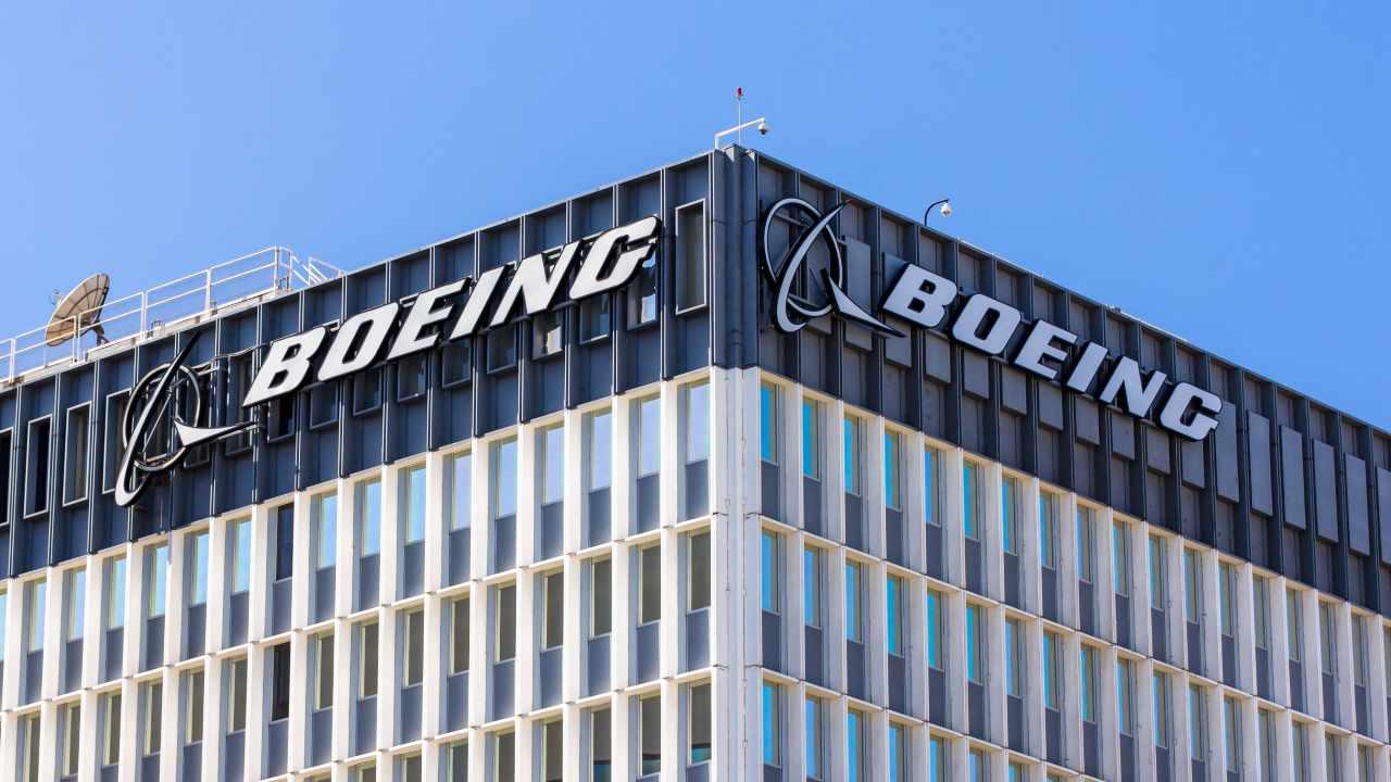 Sede della Boeing