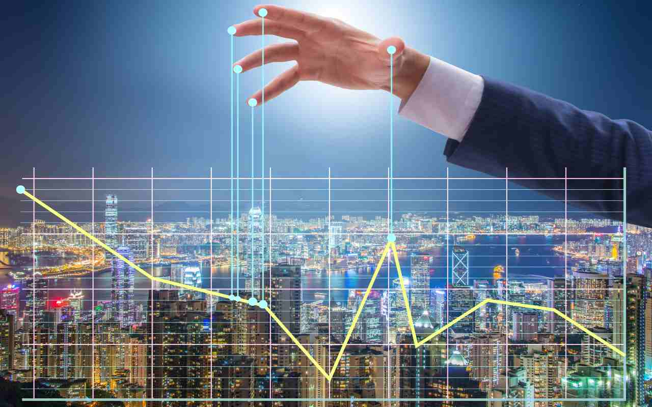 Manipolazione dei mercati