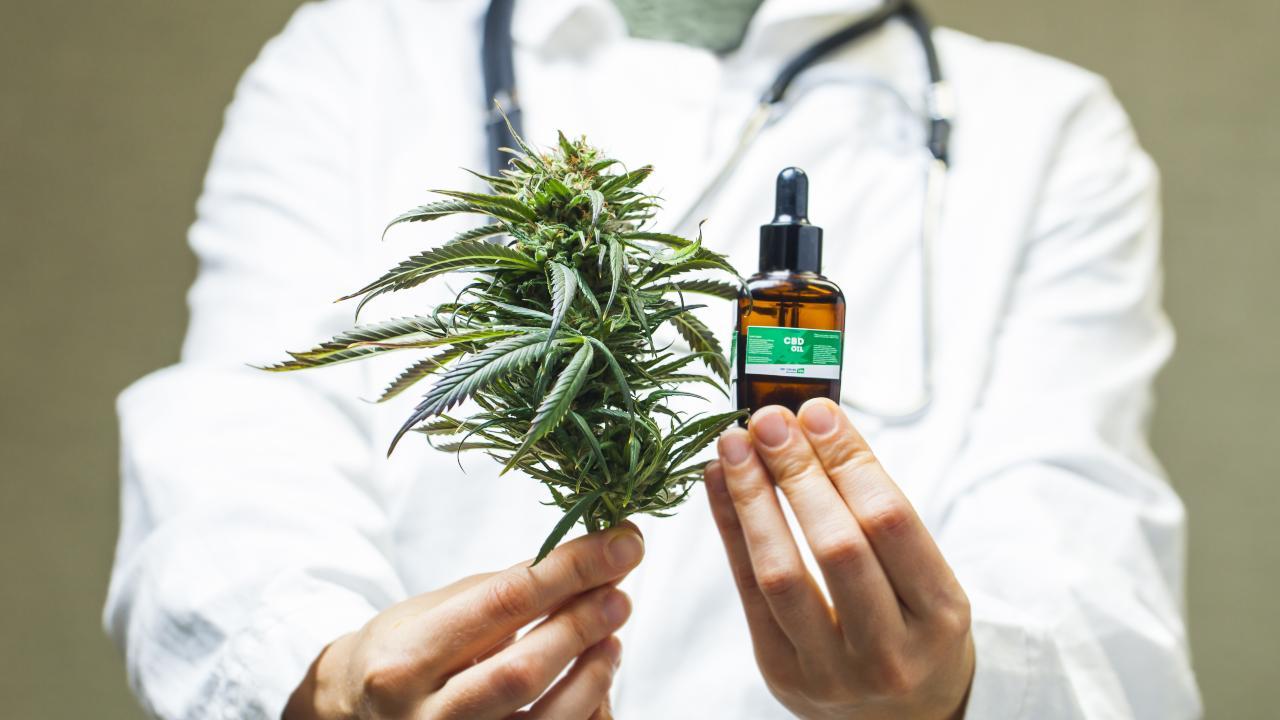 Medico marijuana