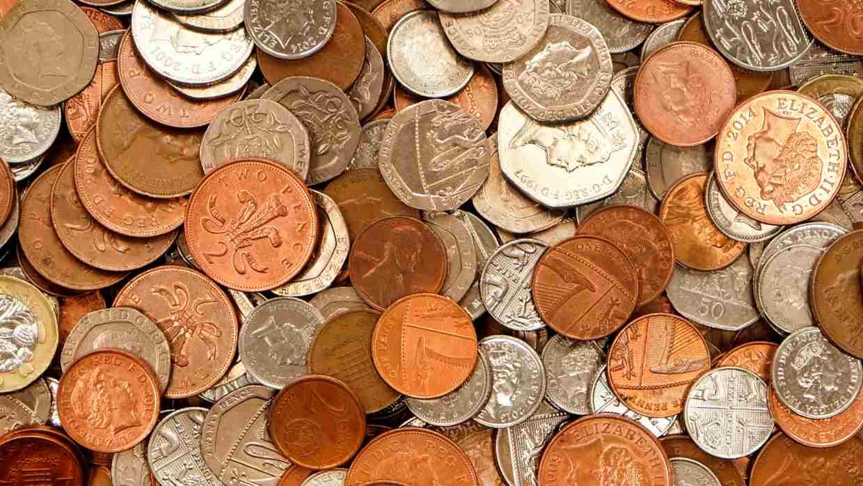 centesimi monete rame