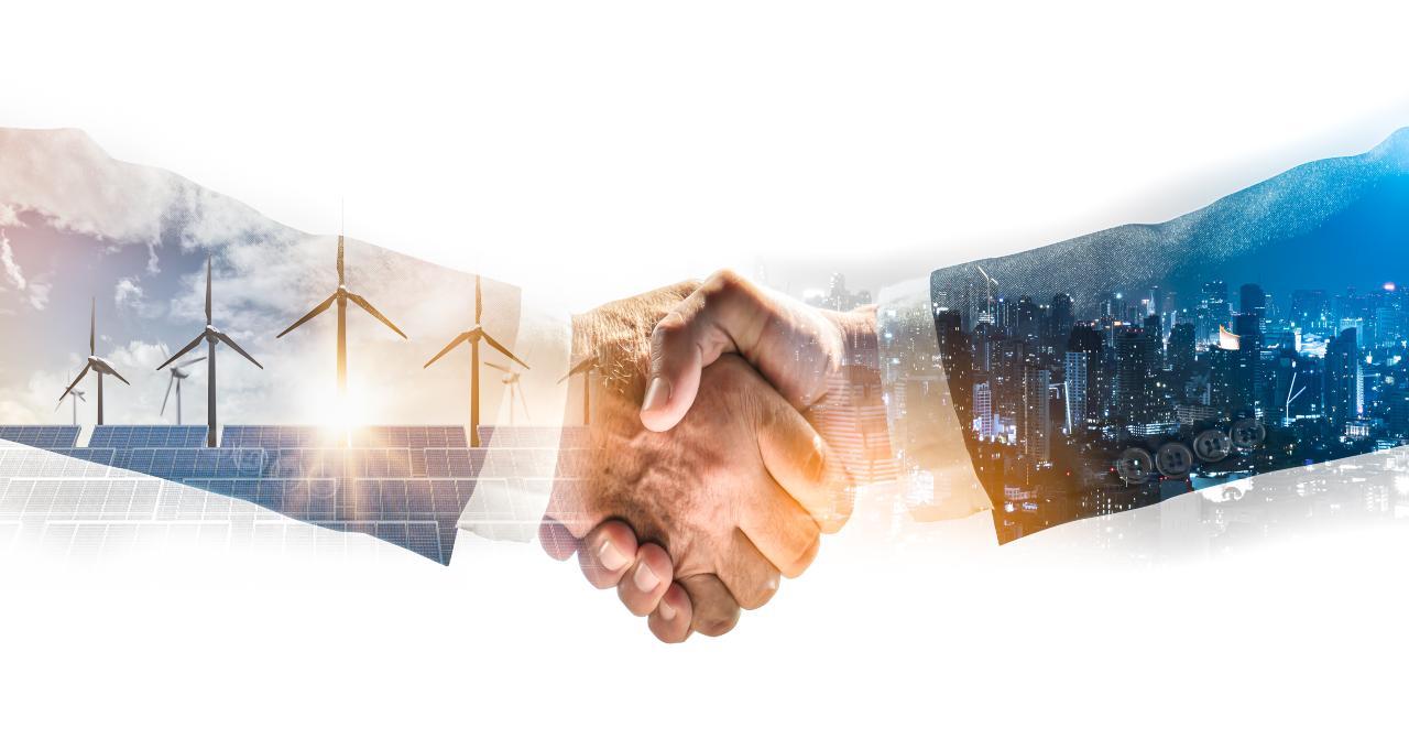 Partnership e accordi