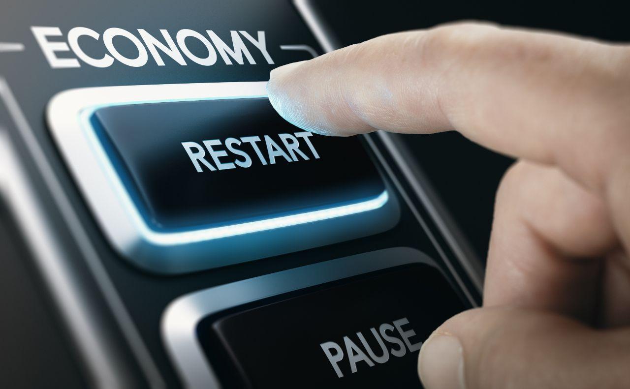 Covid e economia