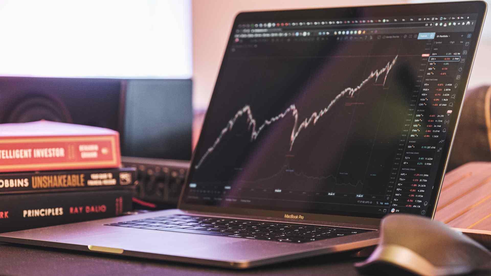 Strumenti del trading