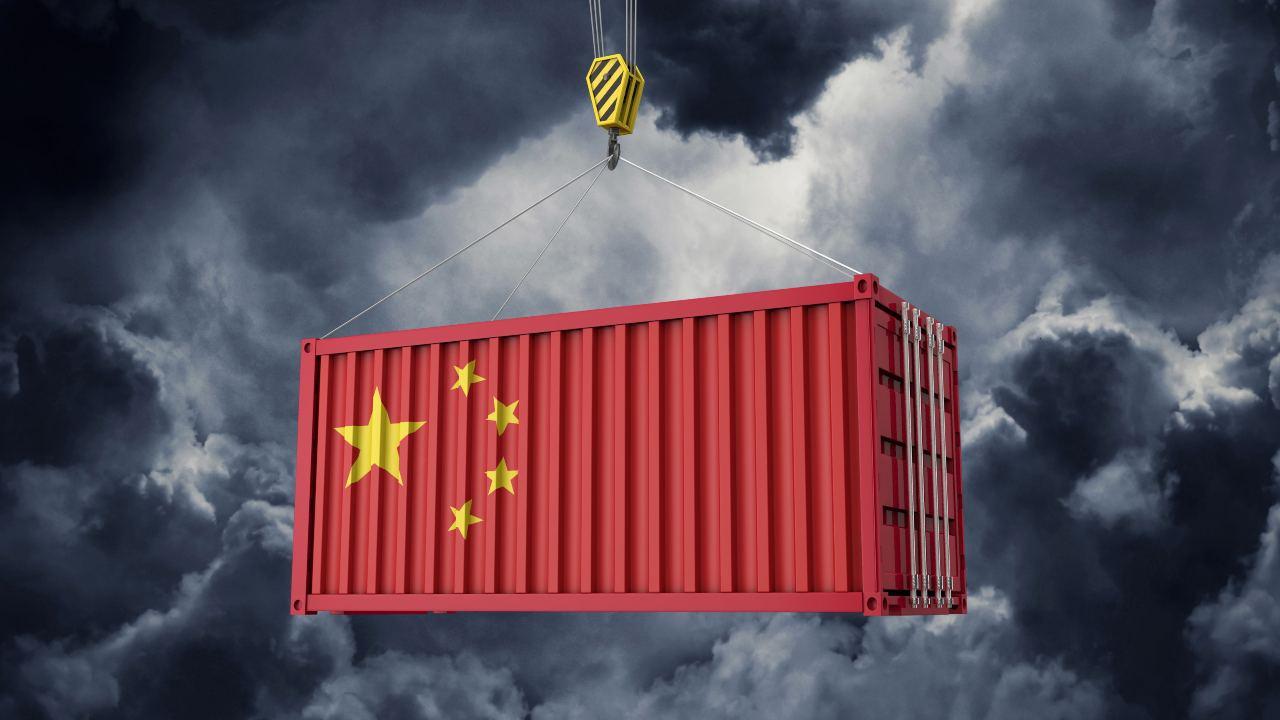 Cina e commercio