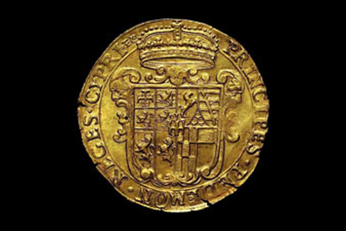 10 scudi di Carlo Emanuele II