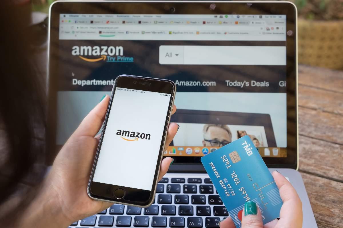 Amazon (AdobeStock)