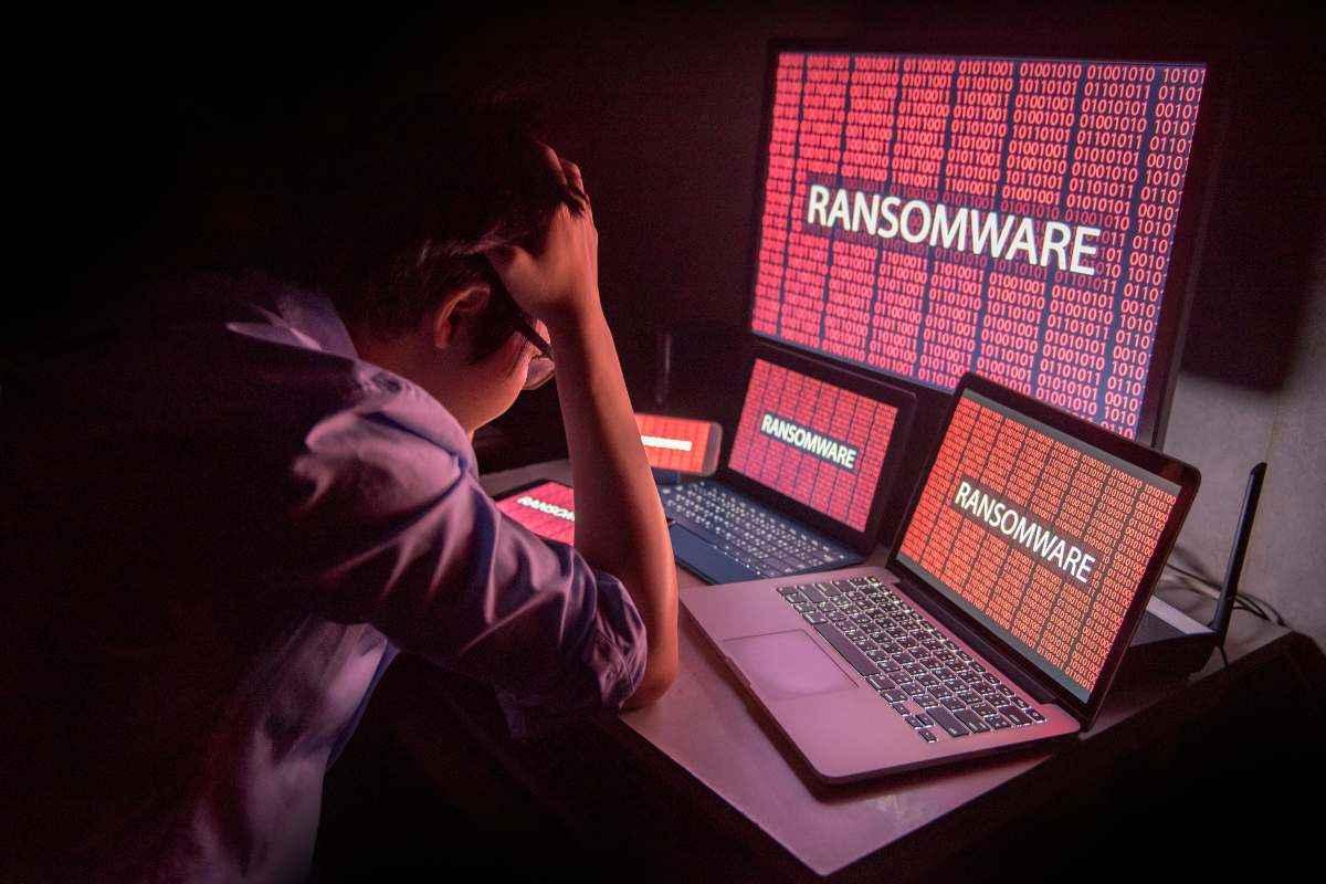 Attacco hacker (AdobeStock)