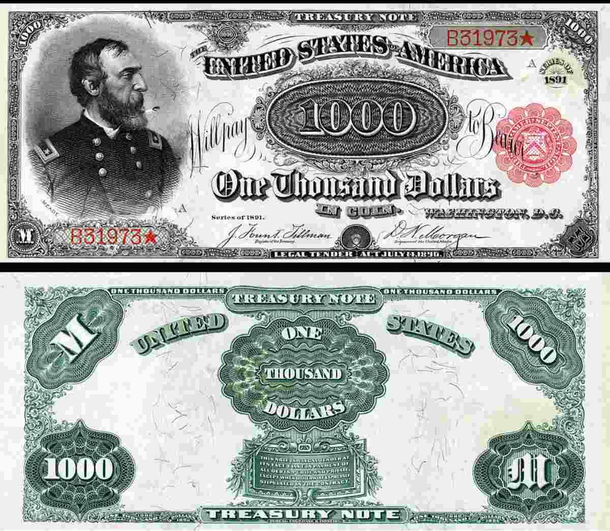 Banconota da 1000 dollari (Wikipedia)
