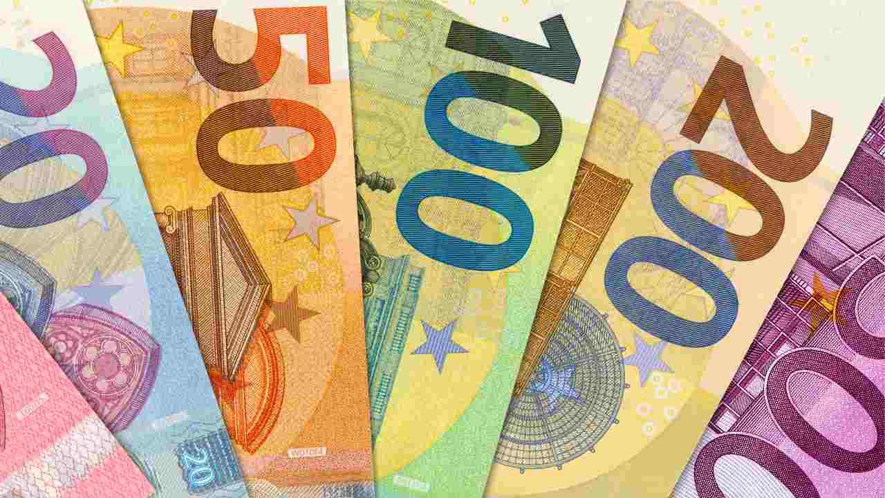 Bnconote euro
