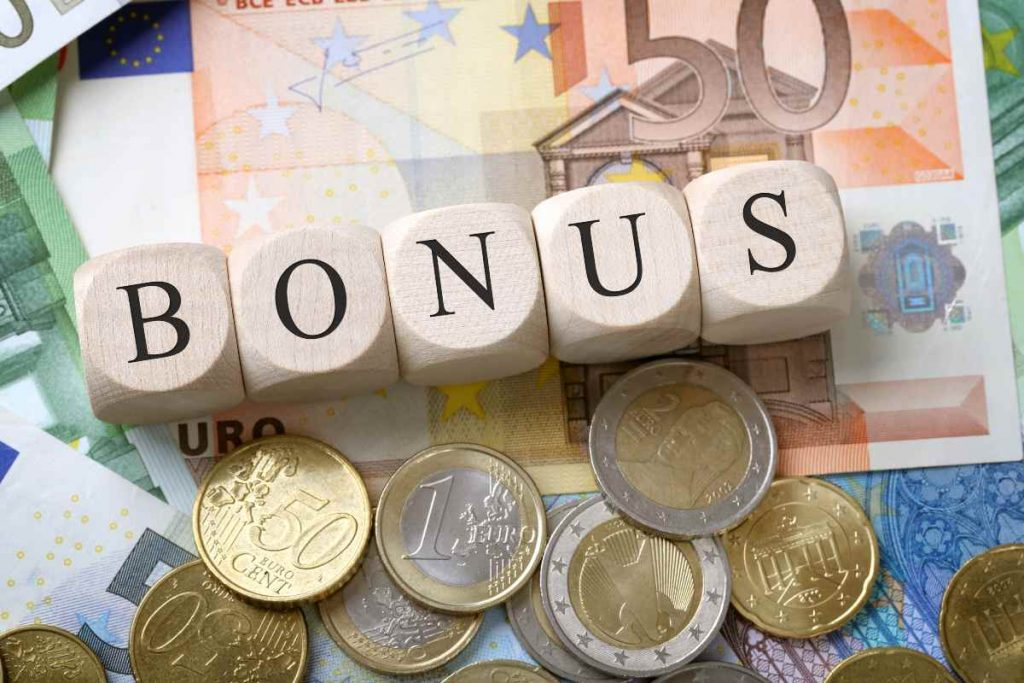 Bonus (AdobeStock)