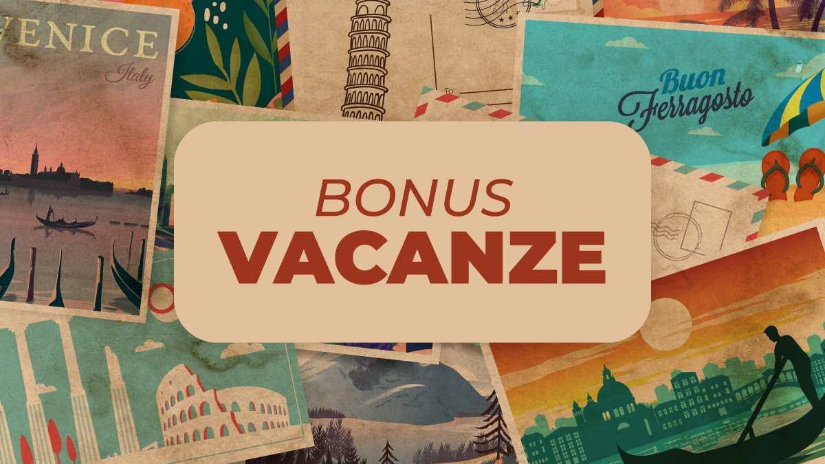 Bonus Vacanze (Google Immagini)