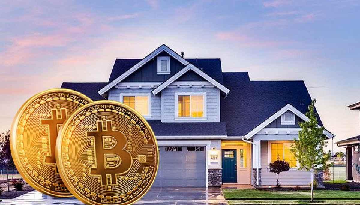 Casa - Bitcoin (Google immagini)