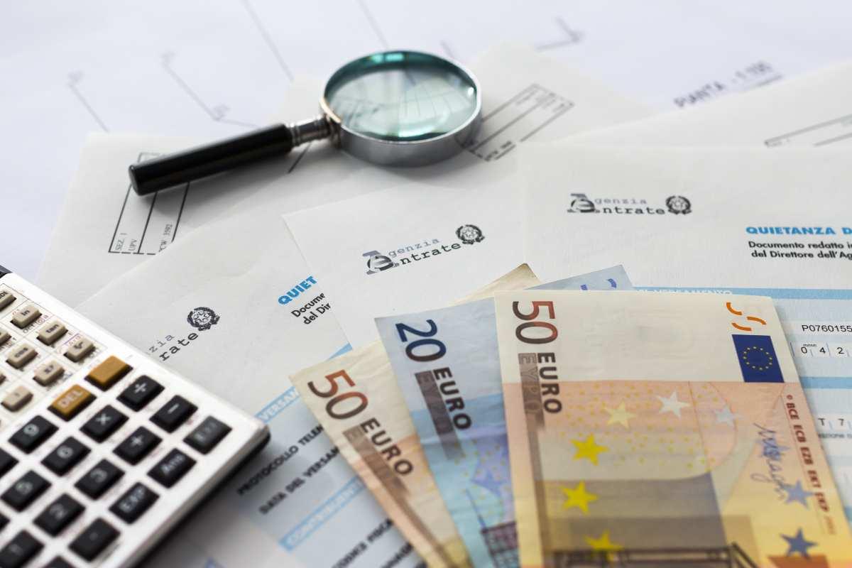 Cessione del credito, Agenzia delle entrate (AdobeStock)