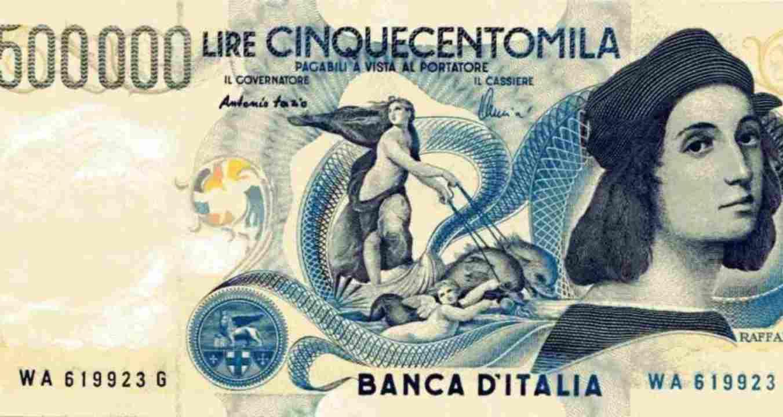Cinquecentomila lire