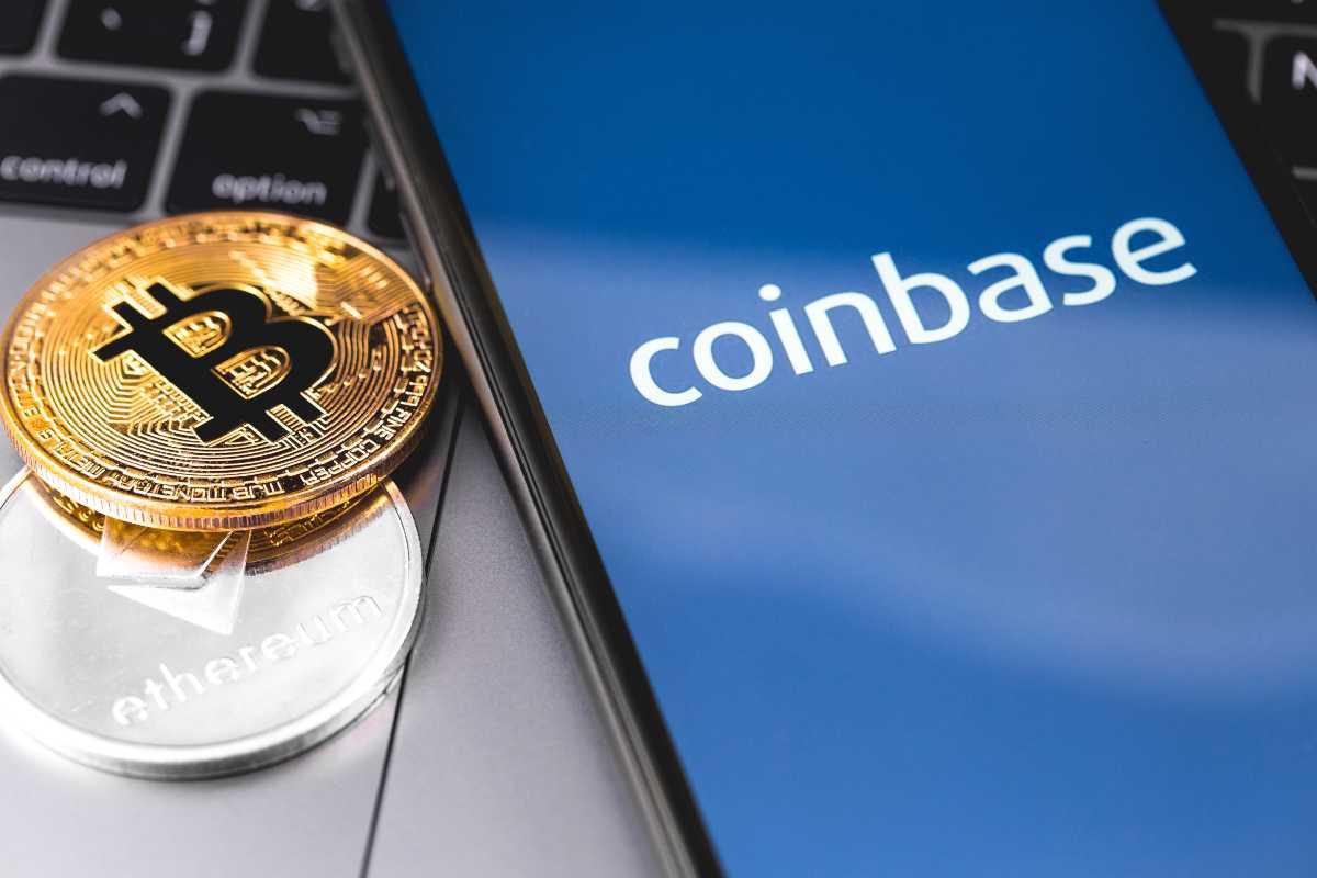 Coinbase (Adobe Stock)