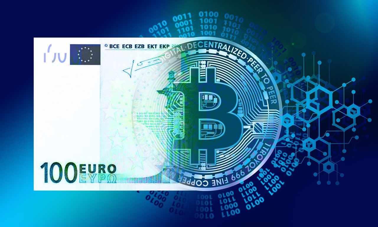 Bitcoin e euro