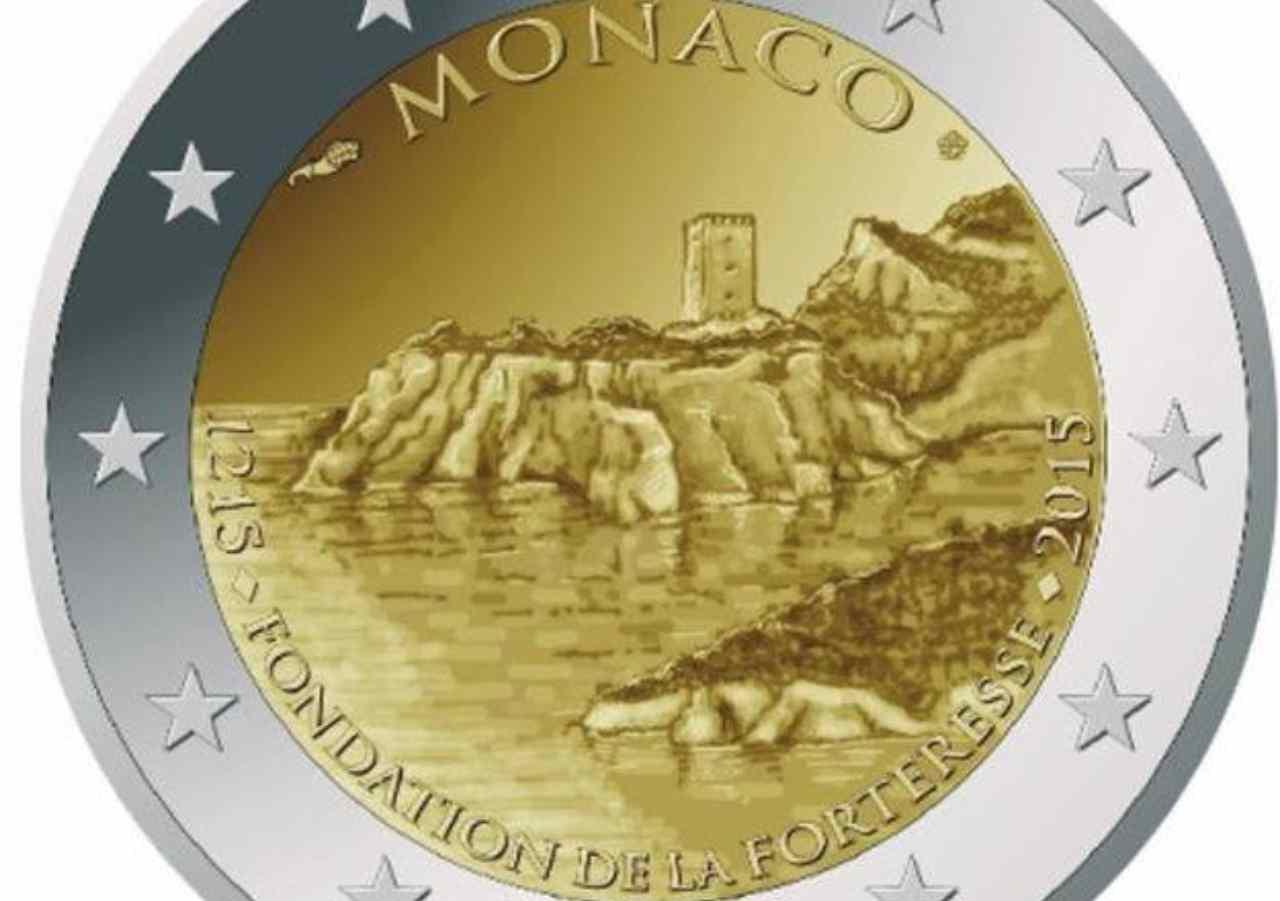Fortezza Monaco
