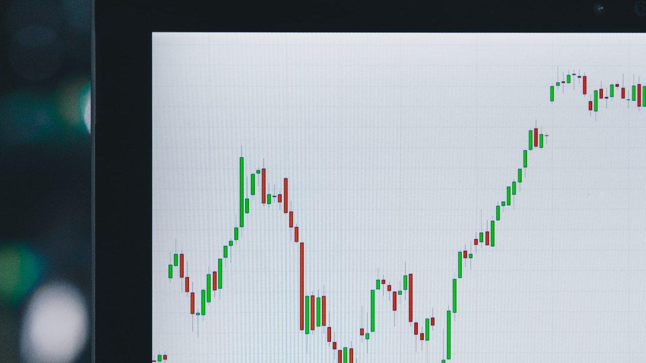 Grafici di trading