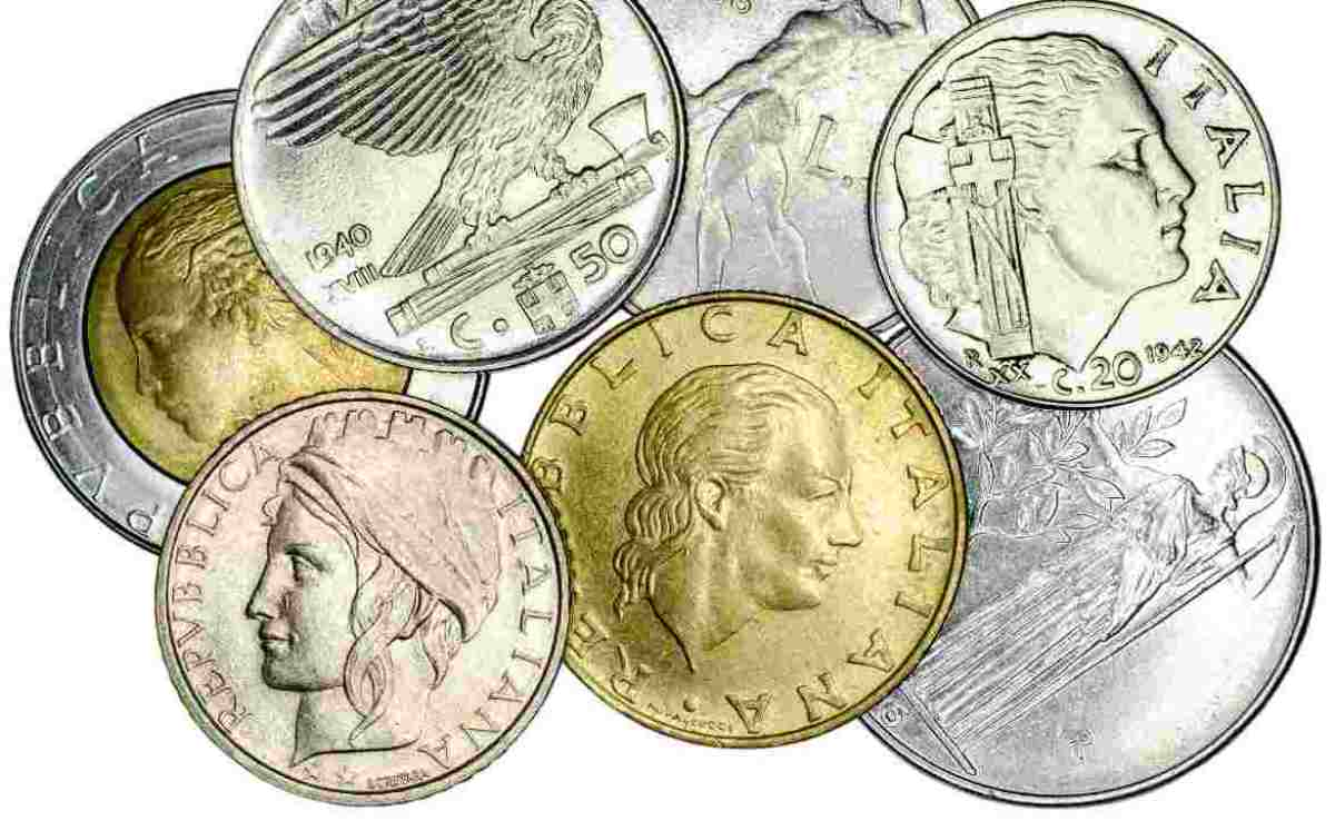 Lire-monete