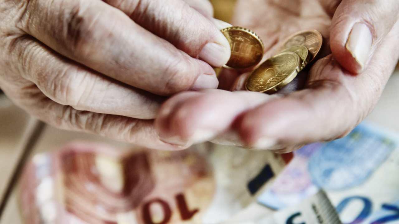 Pensione anzianità