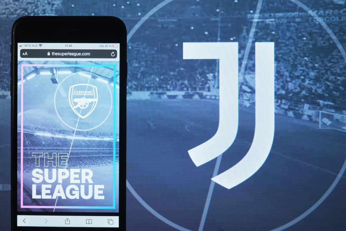 Super League Juventus (AdobeStock)