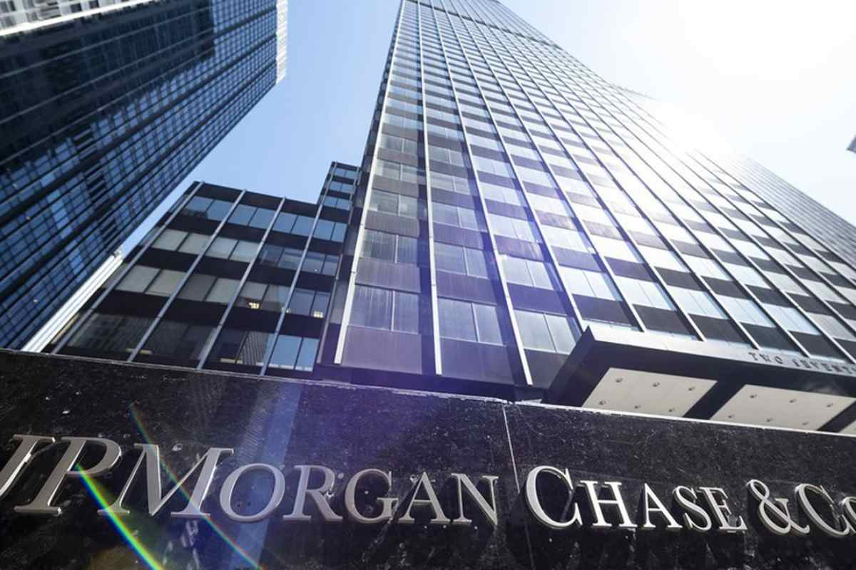 Superlega - JP Morgan (Google Immagini)