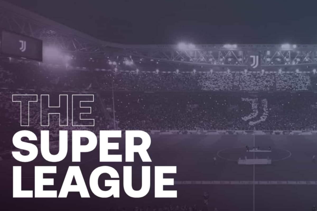 Super League (thesuperleague.it)