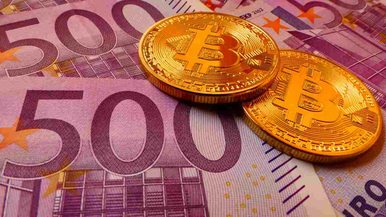 Decuplicare i soldi col bitcoin è davvero possibile? | giuseppeverdimaddaloni.it