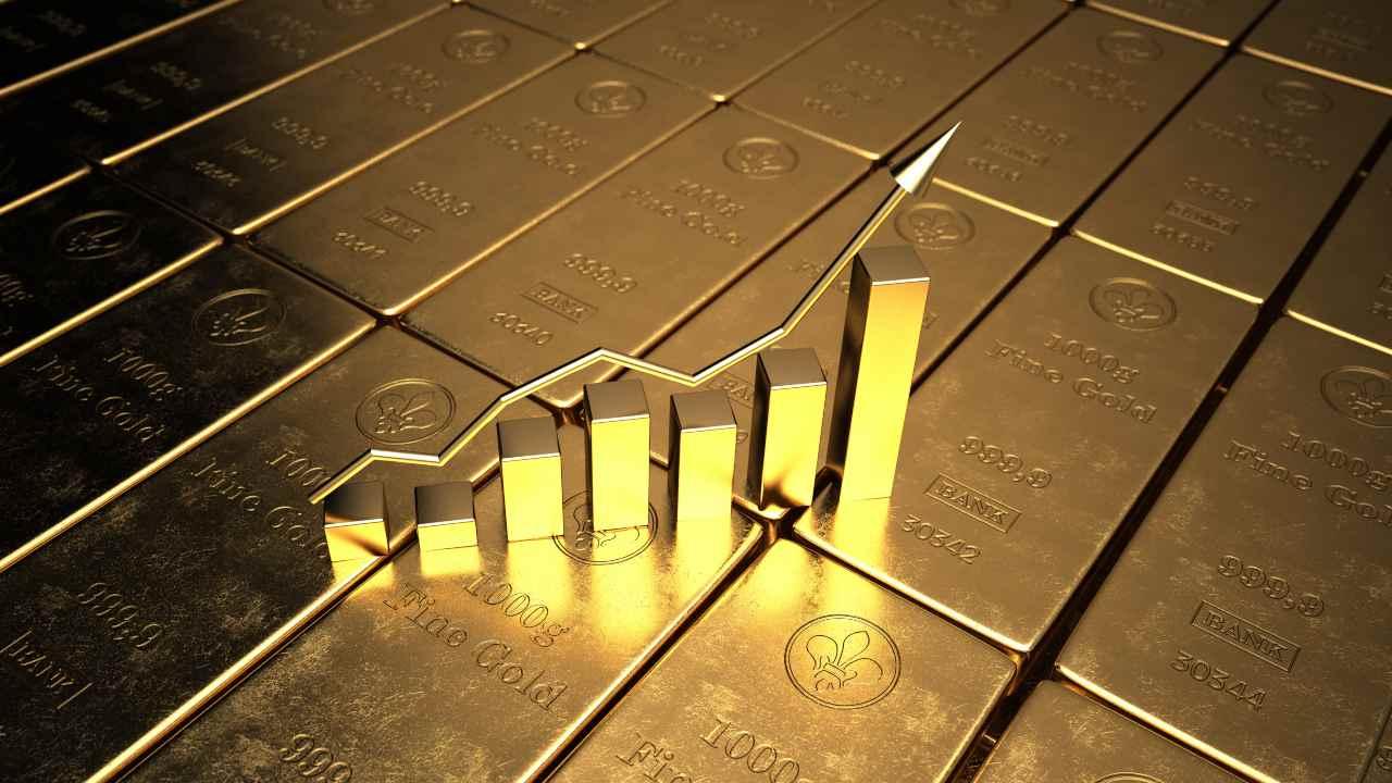 gold grafico