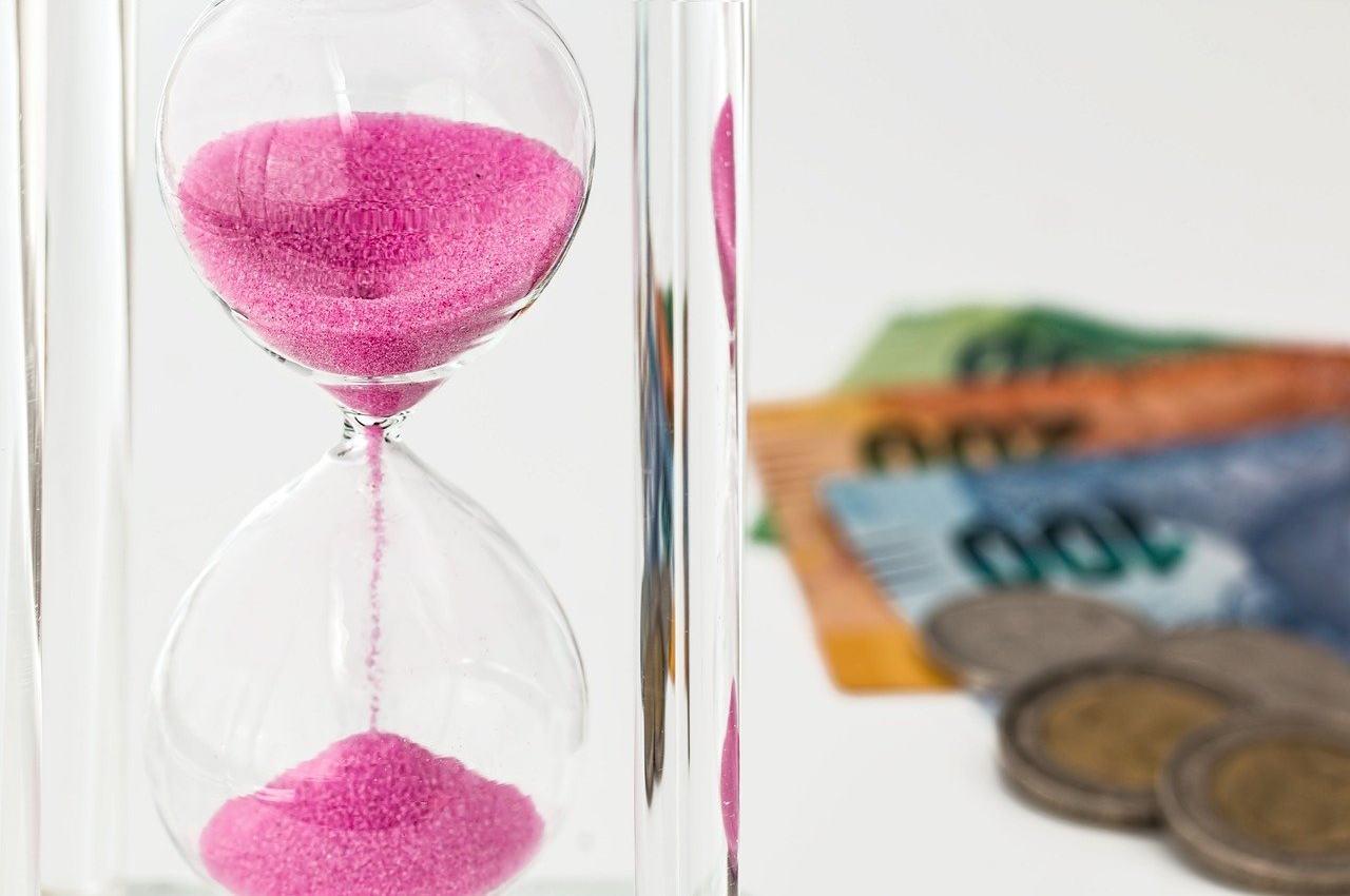 Tempo e finanza