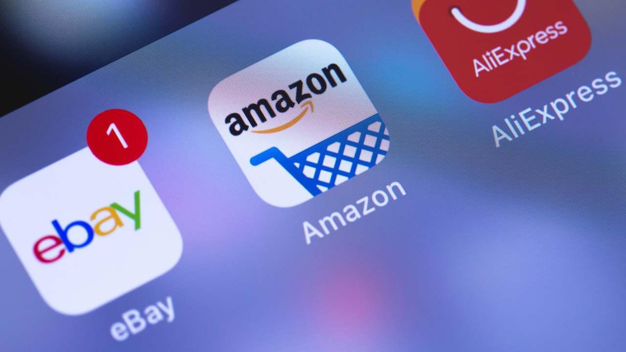 applicazioni e-commerce