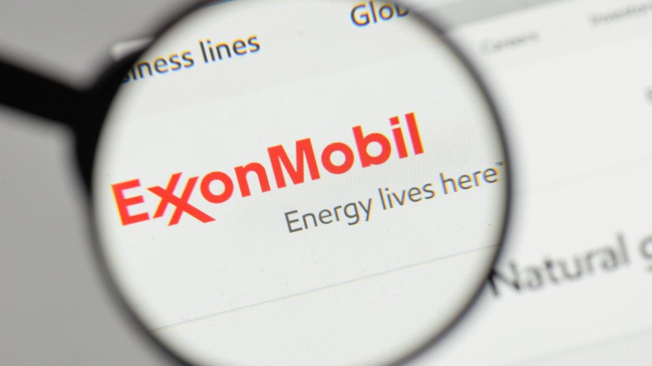 focus su ExxoMobil