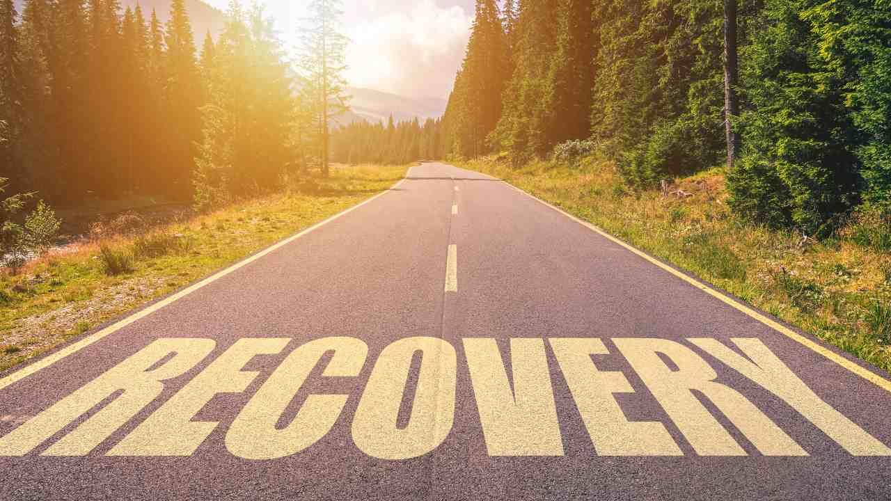 strada recovery